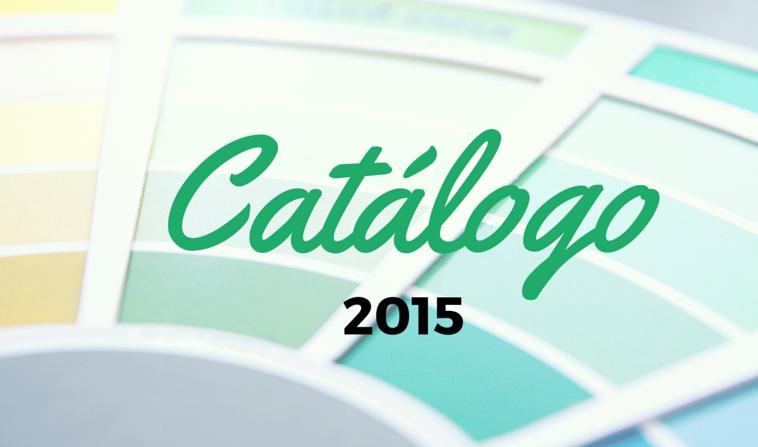 Catálogo Vinilo 2015